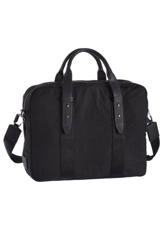 Marc o `Polo Laptoptasche in black
