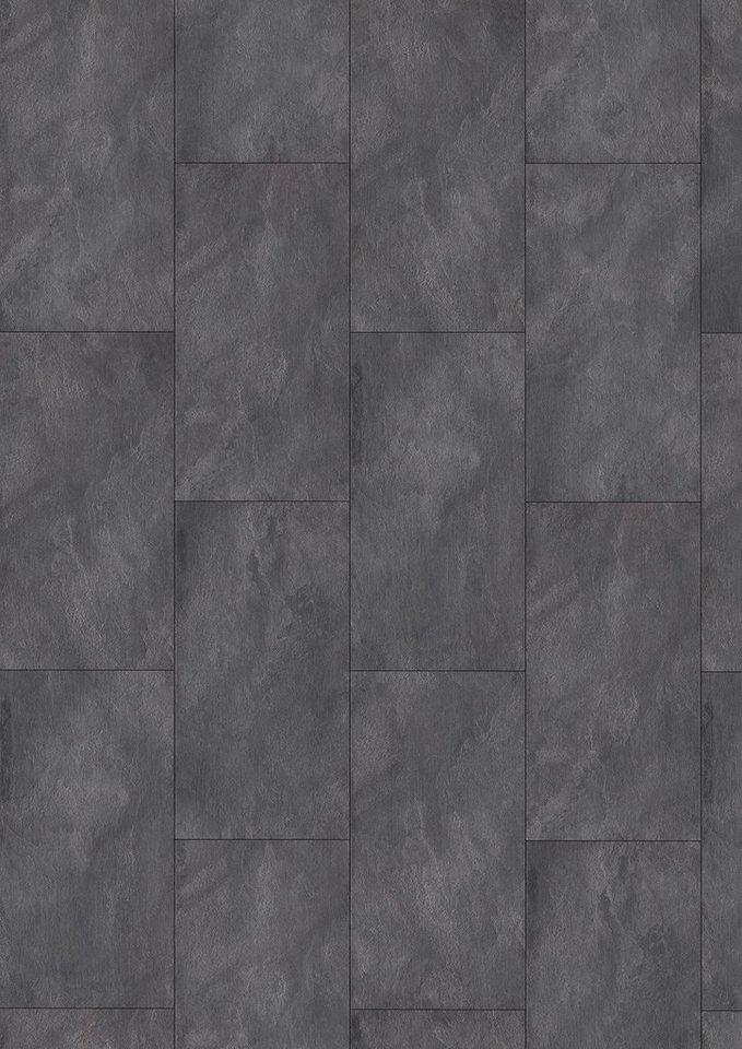 megafloor laminat megafloor m2 kingsize schiefer le n. Black Bedroom Furniture Sets. Home Design Ideas