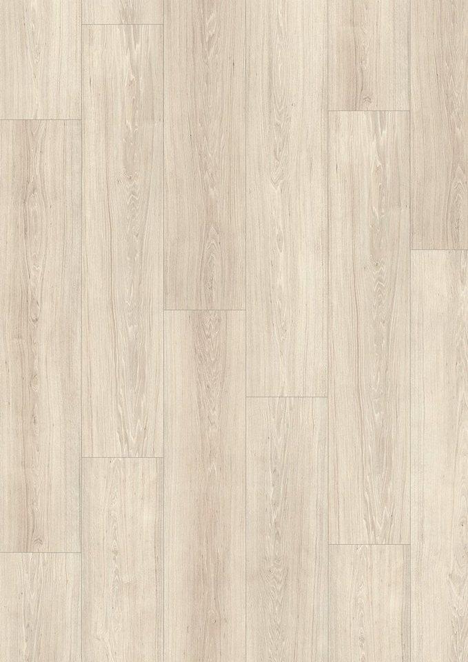 Laminat »Megafloor M2 Large«, Nordic Wood Nachbildung in natur