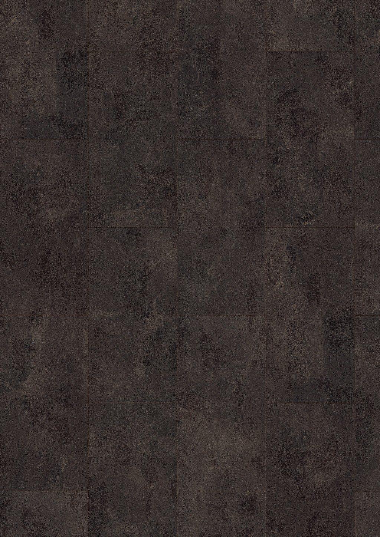 MEGAFLOOR Laminat »Megafloor M2 Kingsize, Ceramic anthrazit«