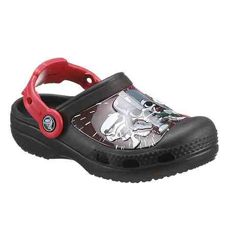 Crocs Clog »Star Wars Darth Vader«