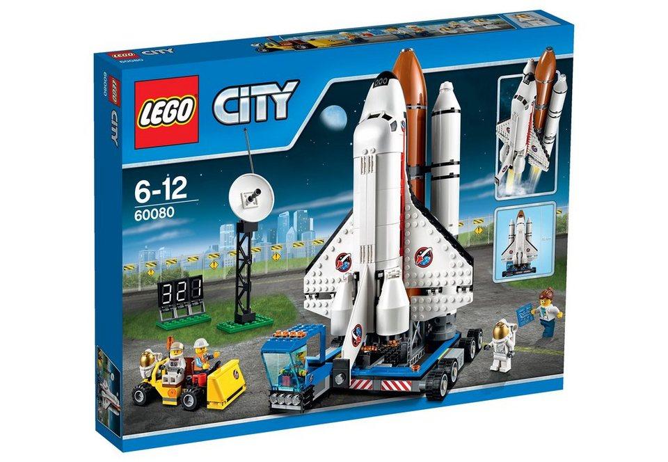LEGO® Raketenstation (60080), »LEGO® City«