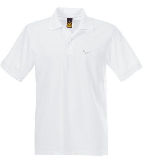 TRIGEMA Polo-Shirt DELUXE Piqué