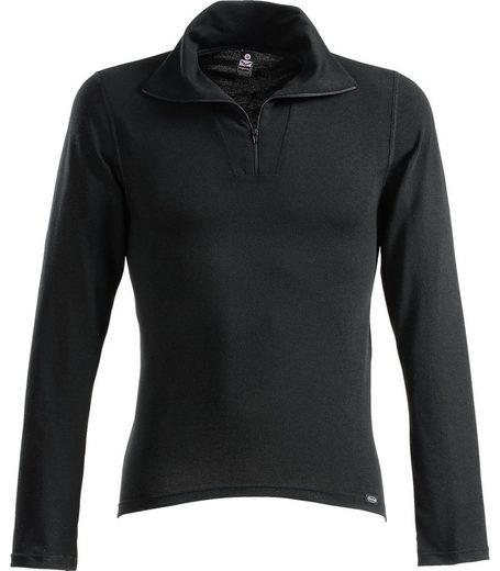 TRIGEMA Langarm Ski/Sport Shirt