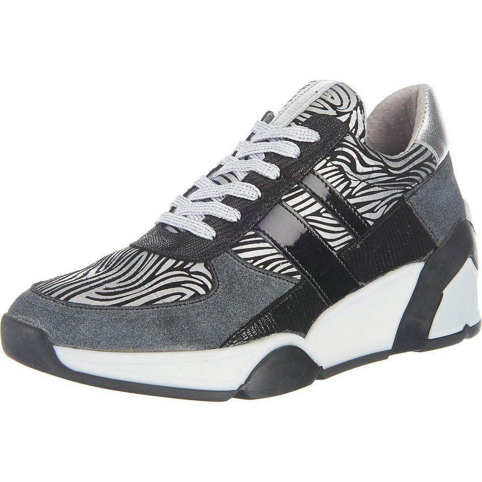 SPM Granada Sneakers in schwarz-kombi