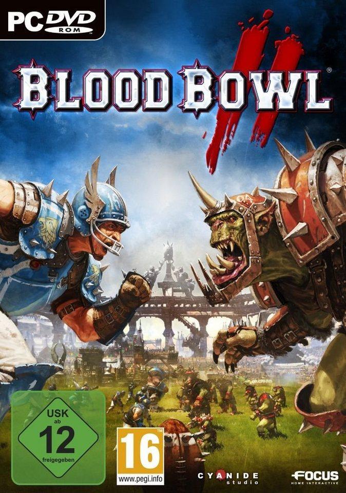 Koch Media PC - Spiel »Blood Bowl 2«