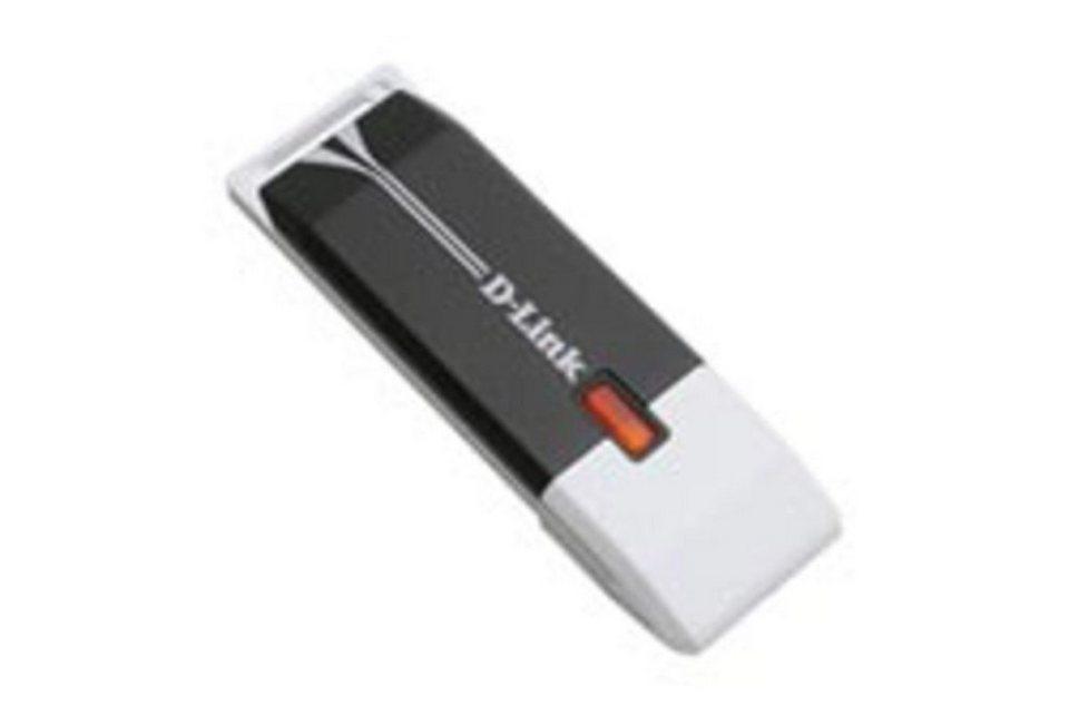 D-Link USB-Stick »DWA-140 Wireless N USB-Stick«