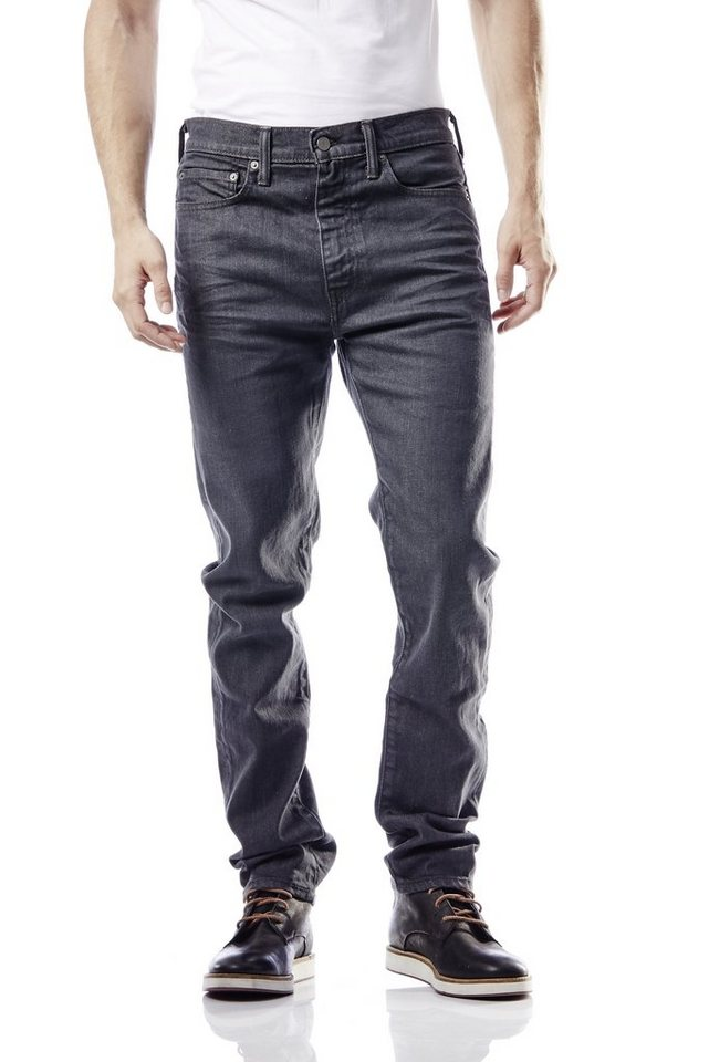 Levi's® Jeans »522 Slim Taper Jeans« in Newby
