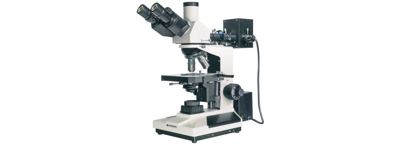 Bresser Mikroskop »BRESSER Science ADL 601 P 40-600x Mikroskop«