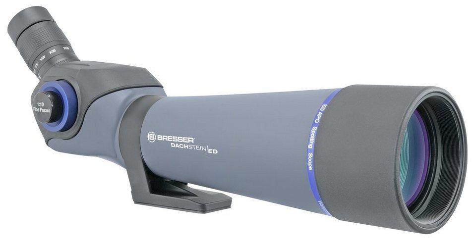 Bresser Spektiv »BRESSER Dachstein 20-60x80 ED 45° Spektiv«