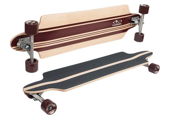 Hudora Longboard »Big Rock«