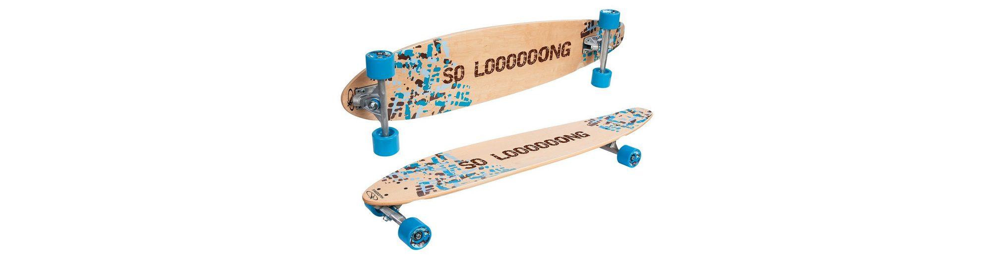 Hudora Longboard, »Imperial«