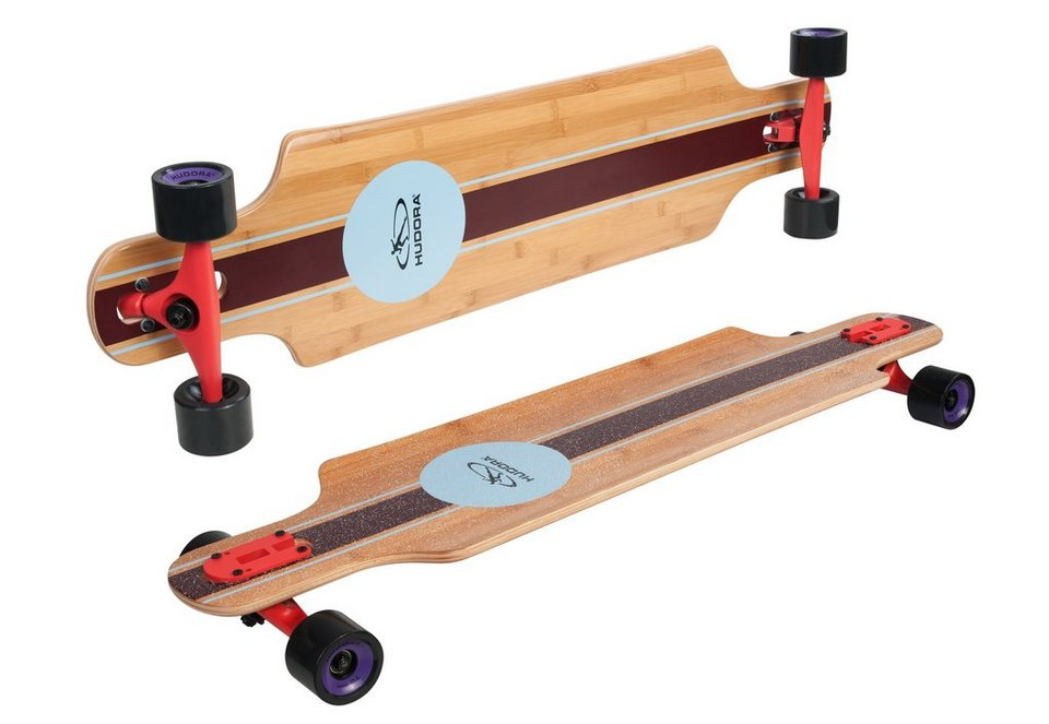 hudora longboard del mar online kaufen otto. Black Bedroom Furniture Sets. Home Design Ideas