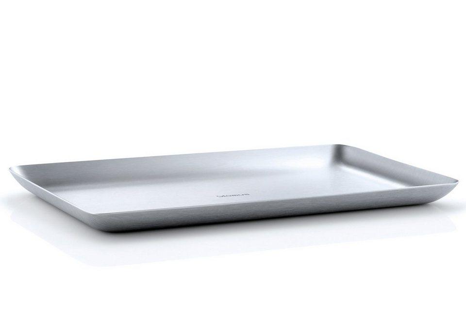 Blomus Tablett Basic Spulmaschinengeeignet Online Kaufen Otto