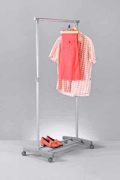 Kleiderständer Schmiedeeisen garderobenständer kaufen otto