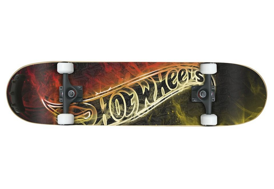 hot wheels skateboard fireboard iii kaufen otto. Black Bedroom Furniture Sets. Home Design Ideas