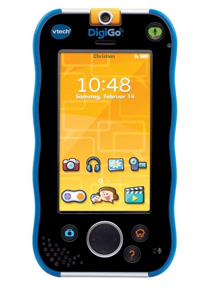 VTech Kindermessenger, »DigiGo - blau« in blau