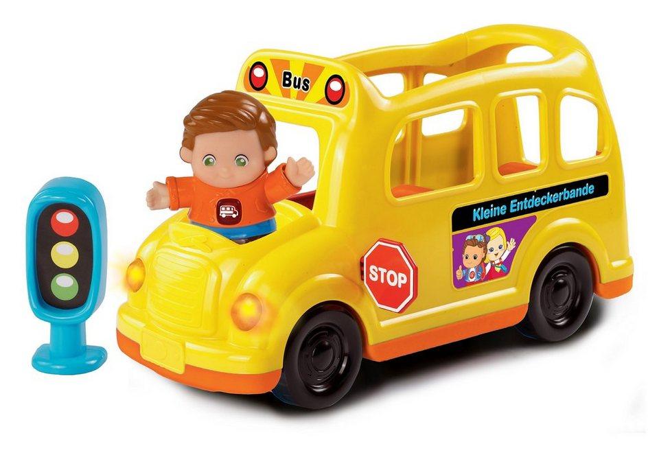 VTech Spielset, »Bus - Kleine Entdeckerbande«