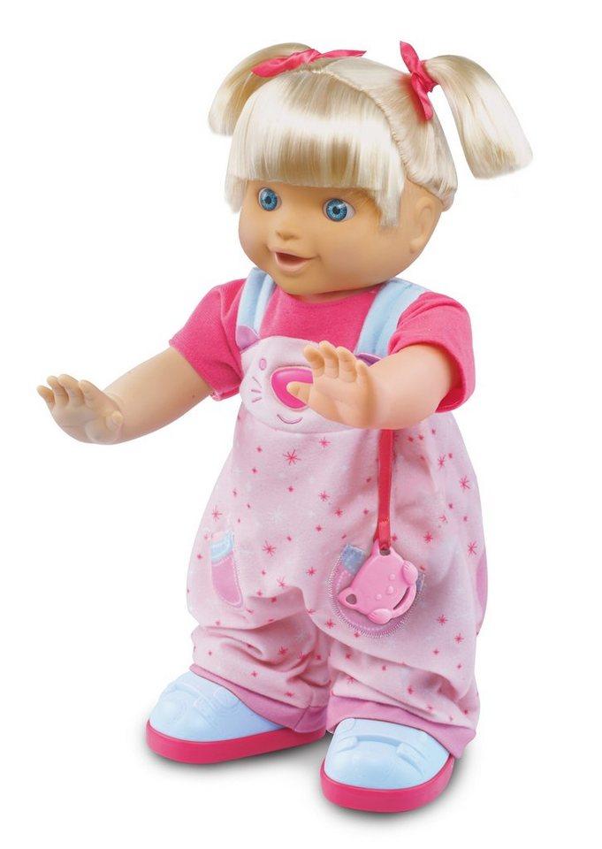 VTech Puppe, »Little Love - Lisa lernt Laufen«