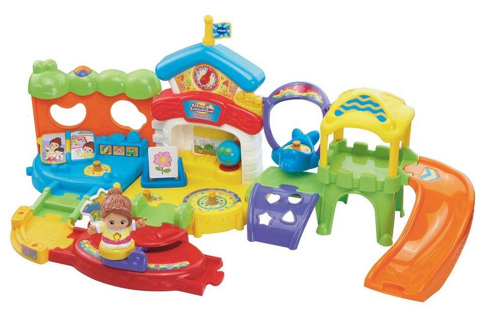 VTech Spielset Kindergarten, »Kleine Entdeckerbande«