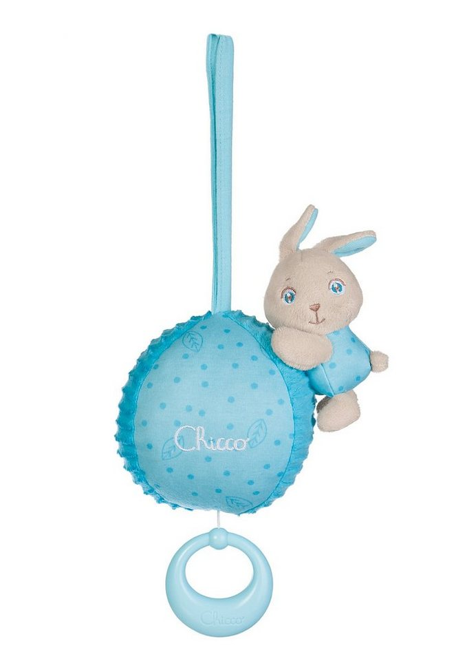 Chicco® Spieluhr in Geschenkdose, »Hase«