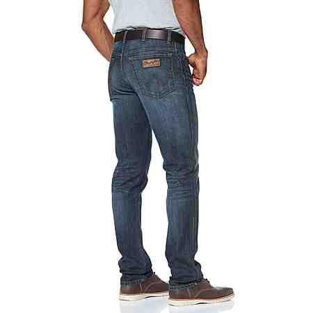 Mode: Herrenmode: Jeans