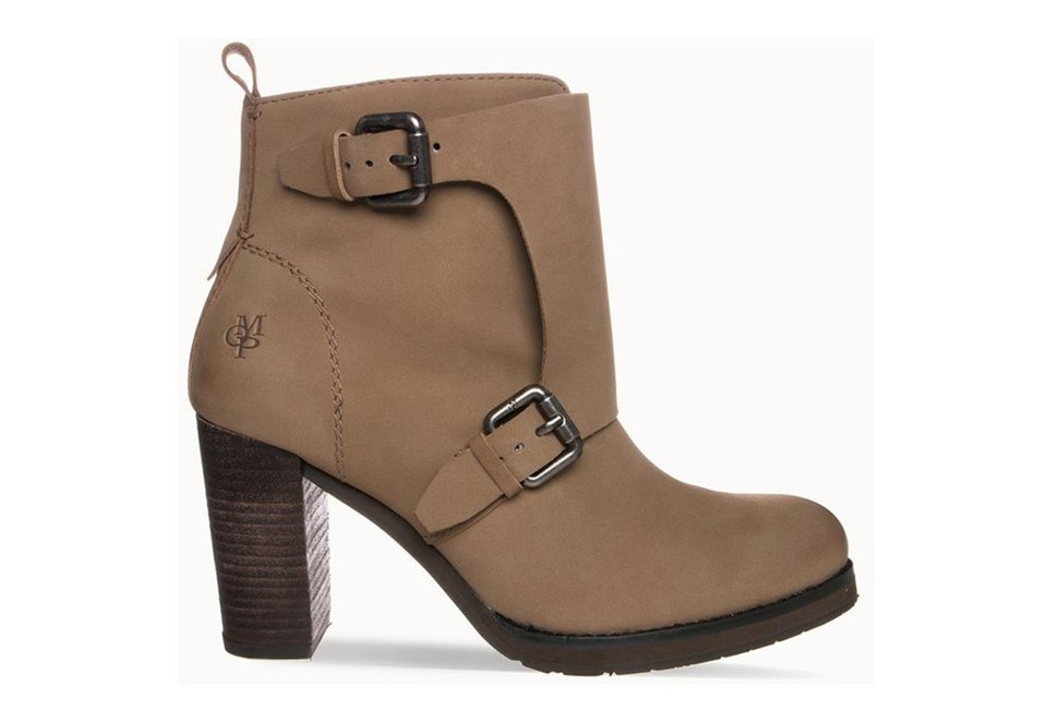 Marc O'Polo Shoes Halbschuh in 717 taupe