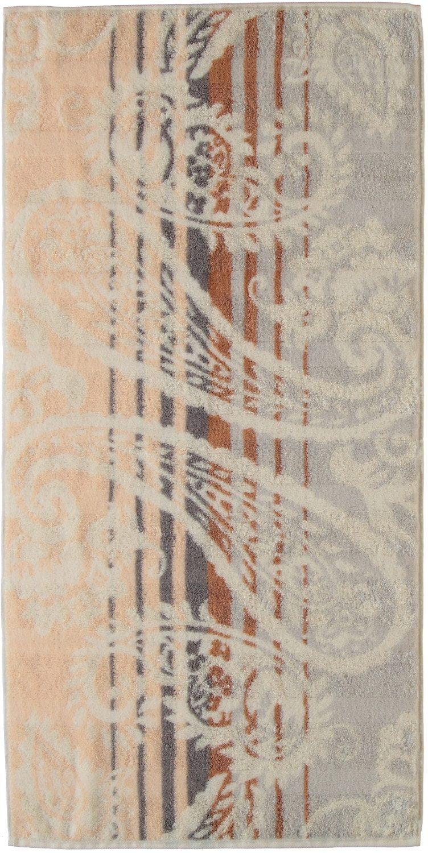Handtücher, Cawö, »Noblesse Paisley«, mit Paisley-Design