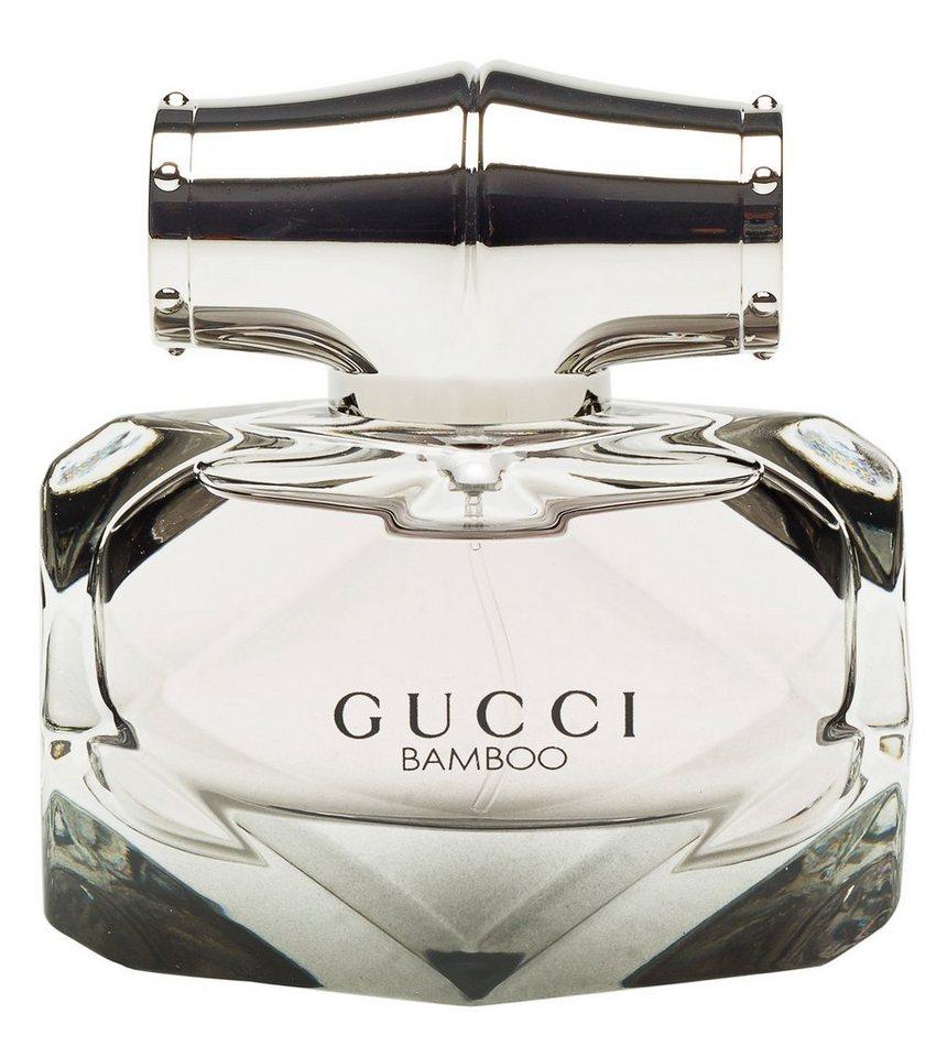 Gucci, »Bamboo«, Eau de Parfum