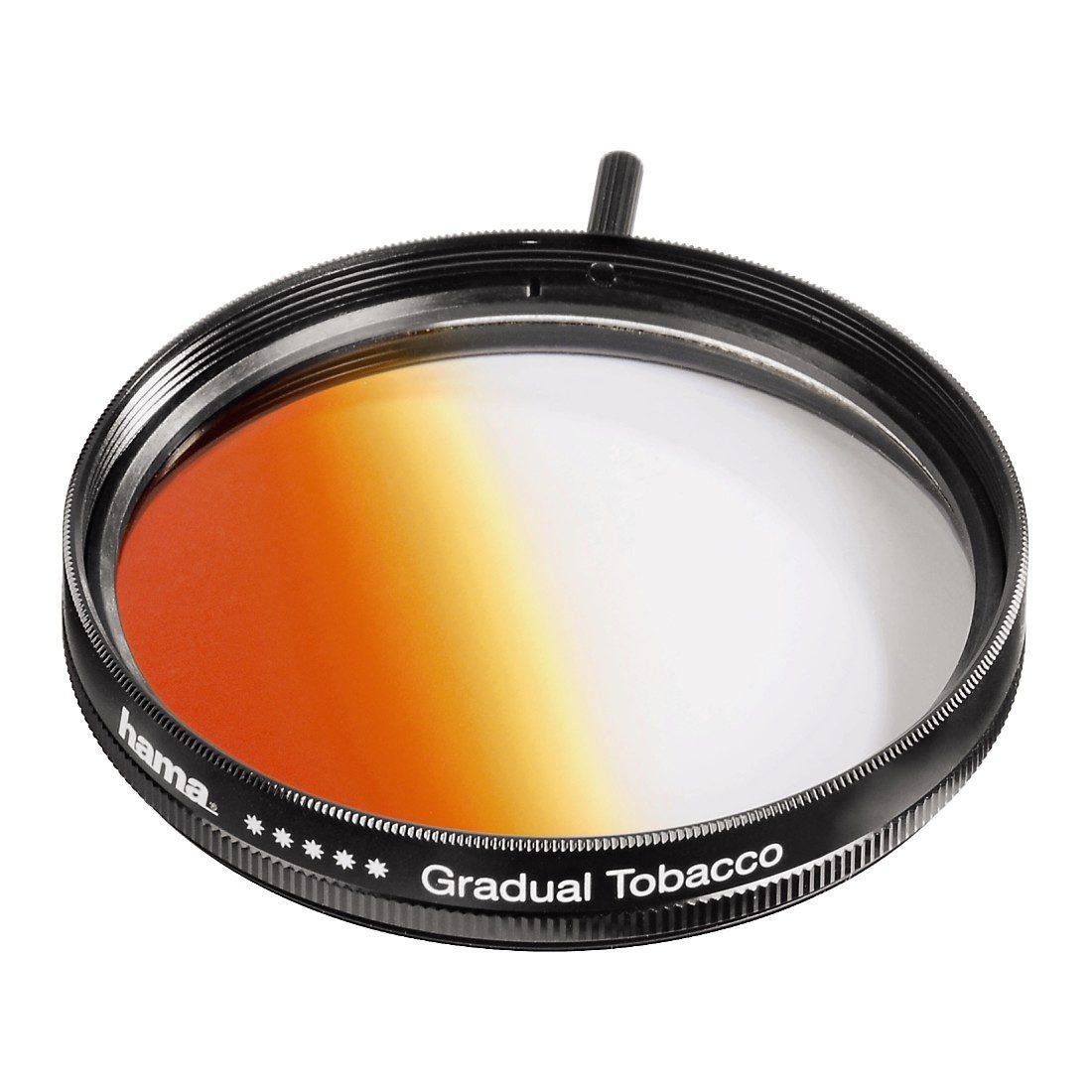 Hama Verlauf-Filter, Tabak, 58,0 mm