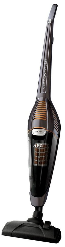 AEG Handstaubsauger mit Kabel VAMPYRETTE® AVBL300, C, Chocolate Brown in Chocolate Brown