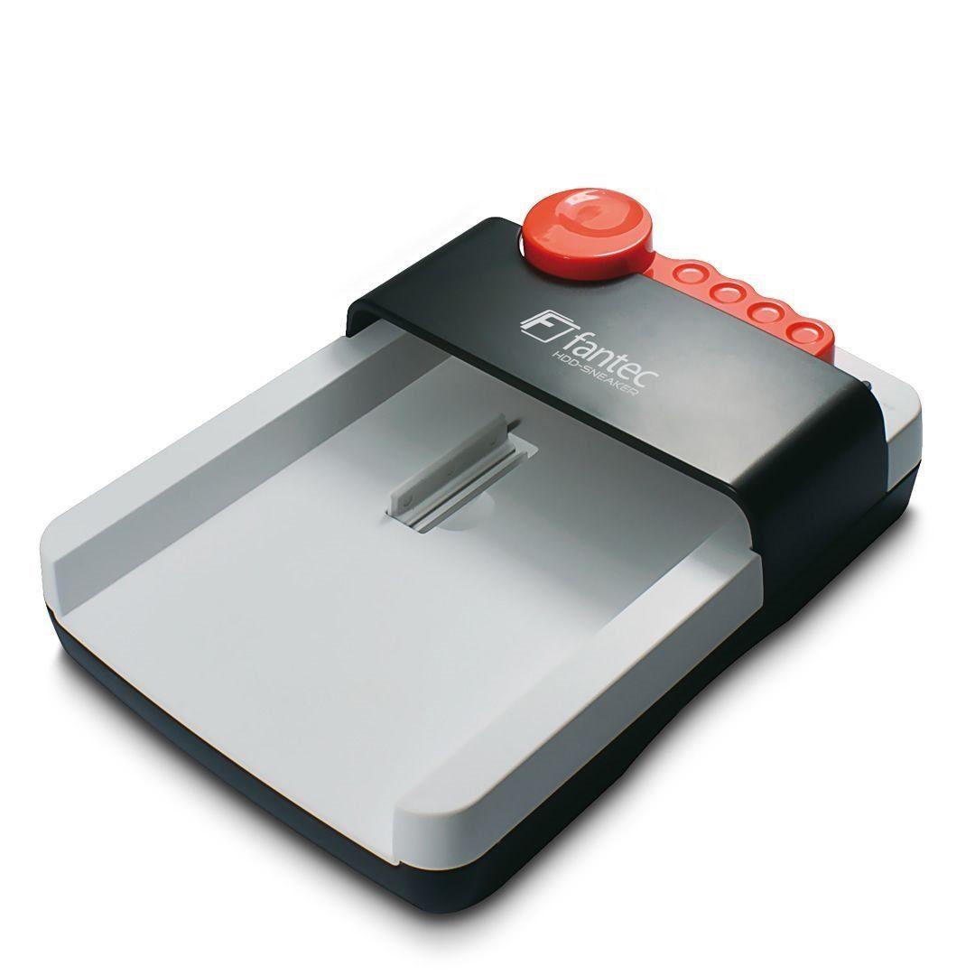 FANTEC HDD-Sneaker » USB3.0 DOCKING (1442)«