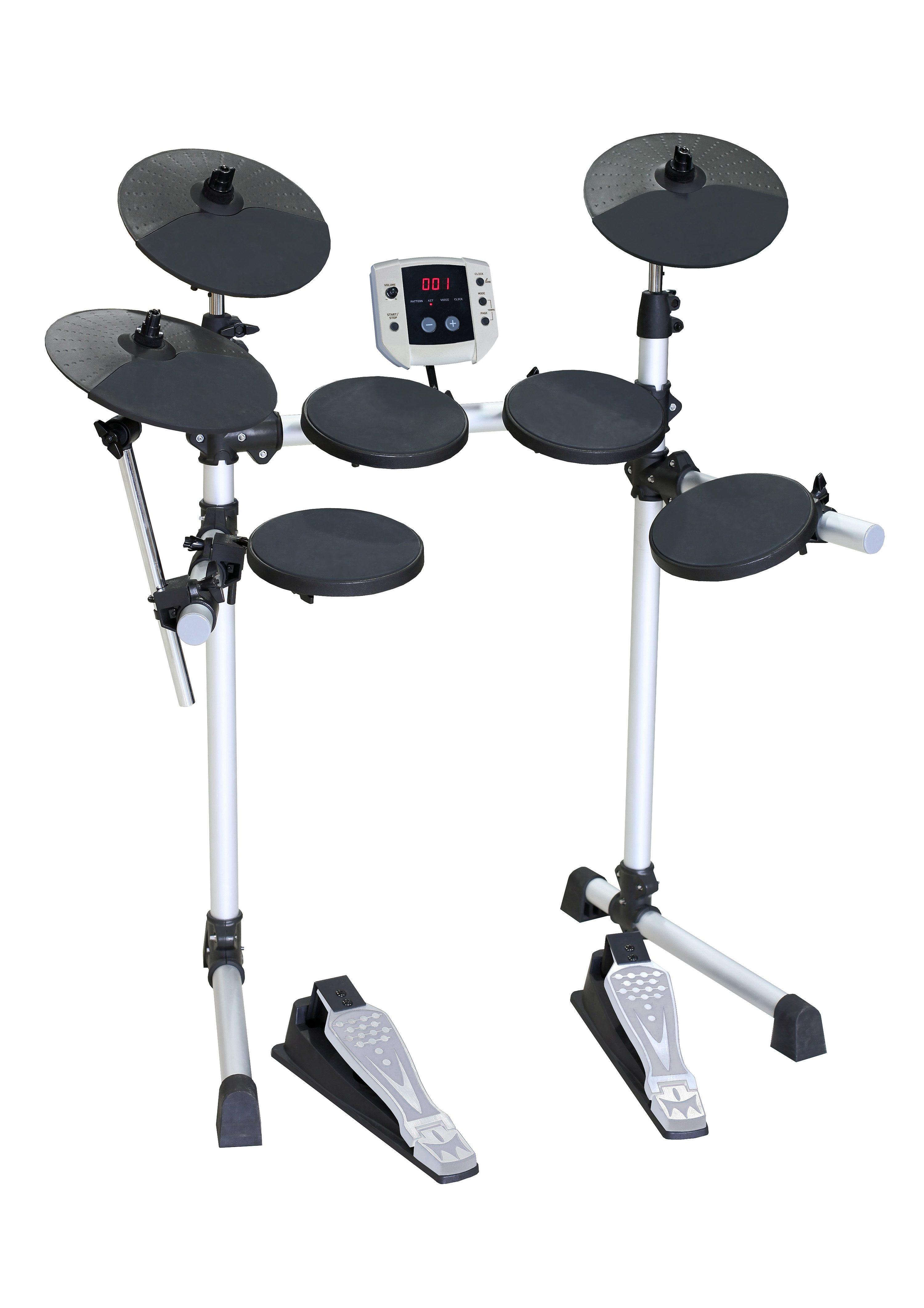 Voggenreiter Elektronisches Schlagzeug, »E-Drum-Set«