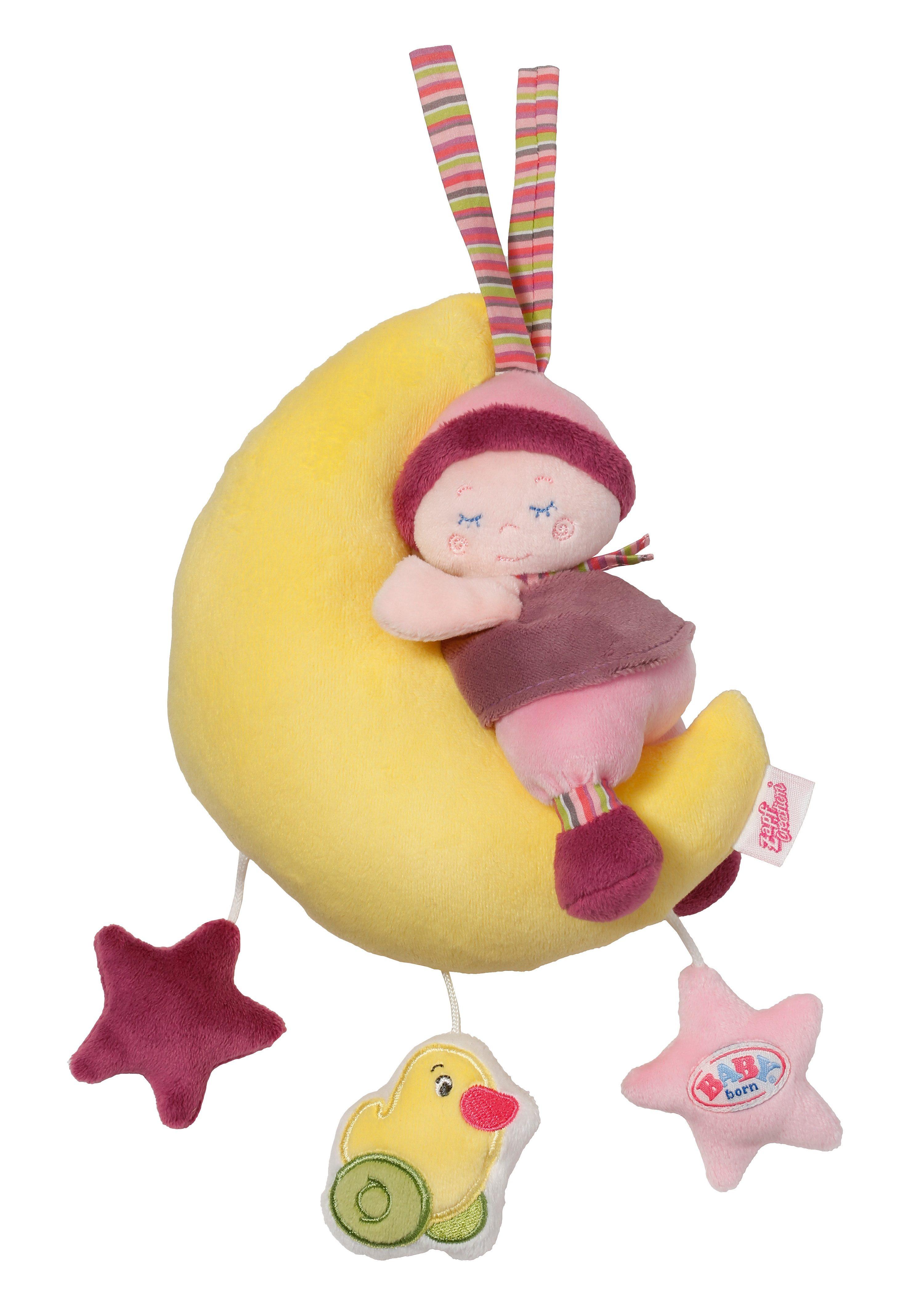 Zapf Creation Spieluhr, »BABY born® for babies - Spieluhr Mond«
