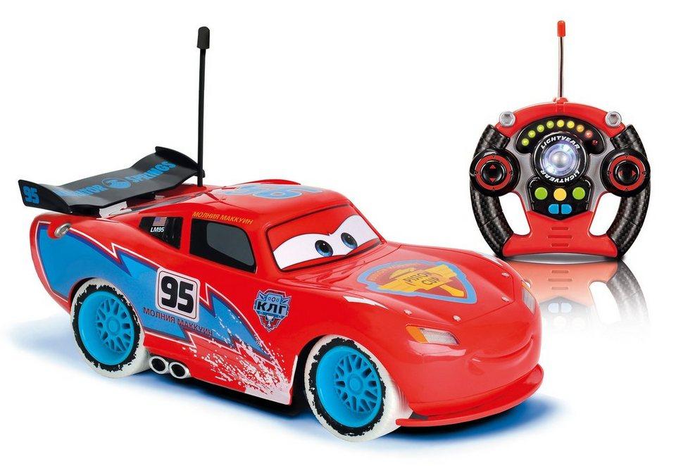 Dickie Tyos RC-Komplett-Set, »RC Ice Racing Ultimate LMQ«