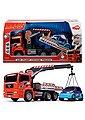 Dickie Toys Spielzeug-Auto »Air Pump Crane Truck«, Bild 2