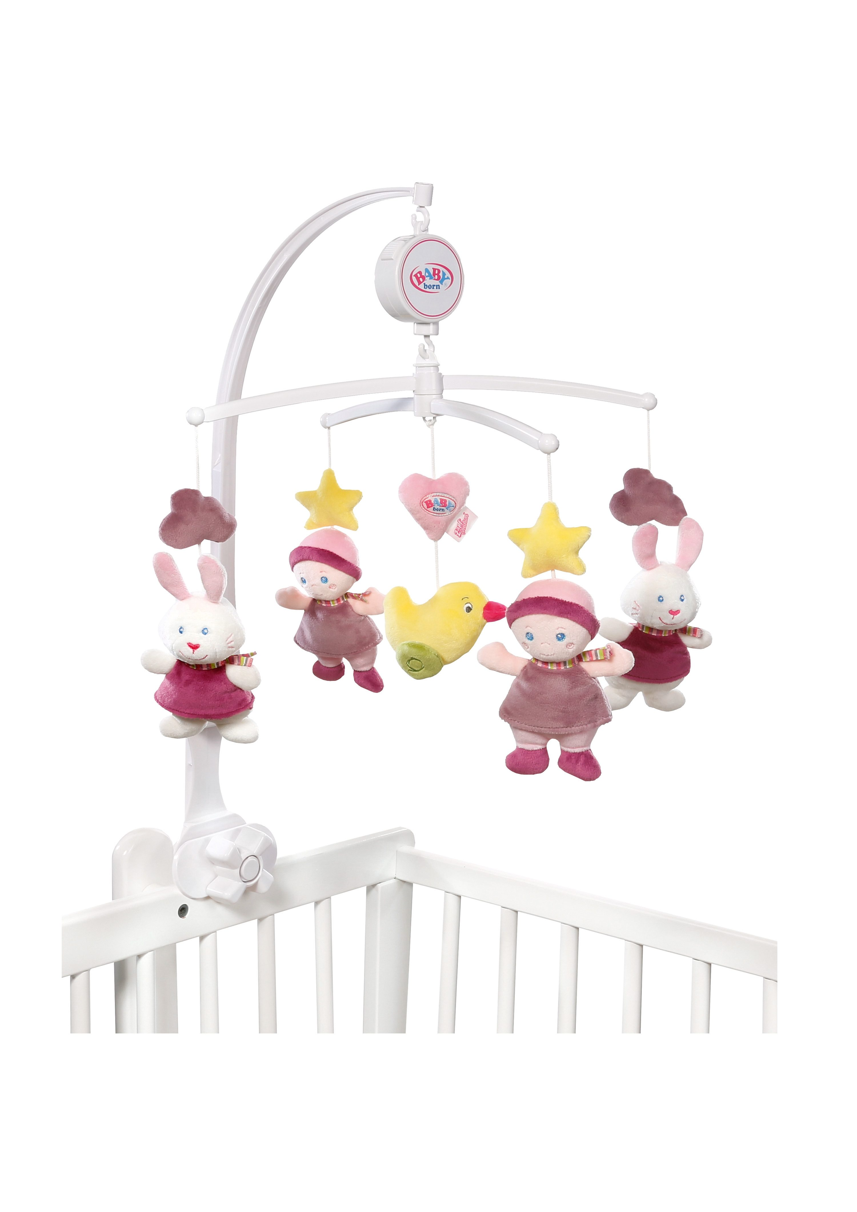 Zapf Creation Musik-Mobile, »BABY born® for babies«