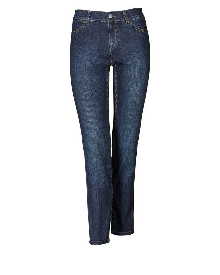 Bogner Jeans Angy-G1 in Mid Blue