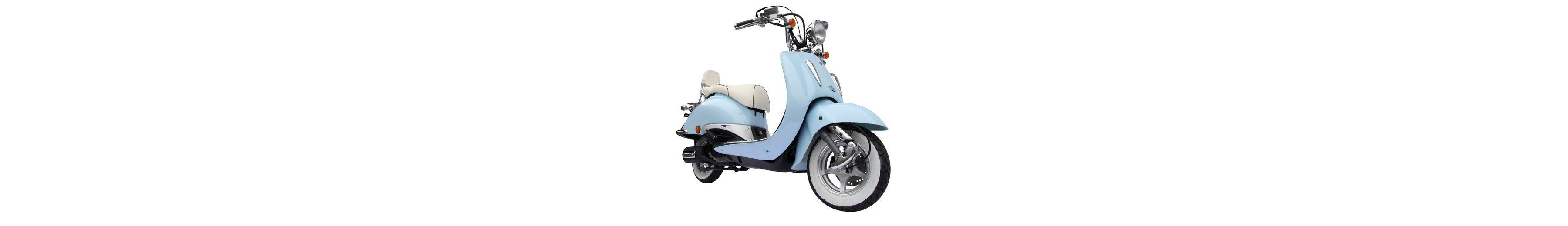 Motorroller »Strada«, 50 ccm, 45 km/h
