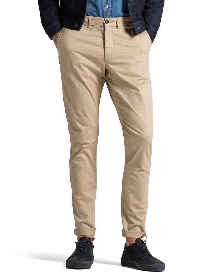 Jack & Jones Klassisch Chino in Kelp