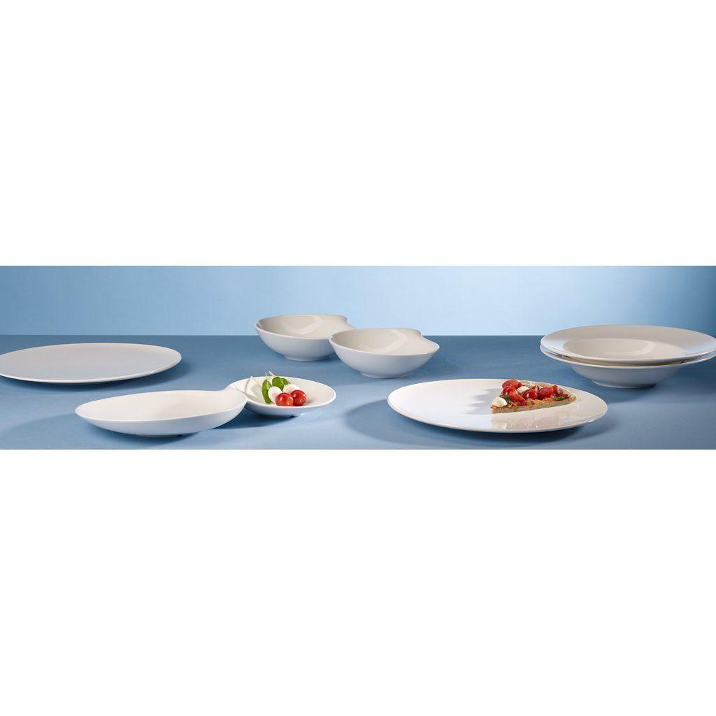 VILLEROY & BOCH Italian Food Set 7tlg. »Flow«