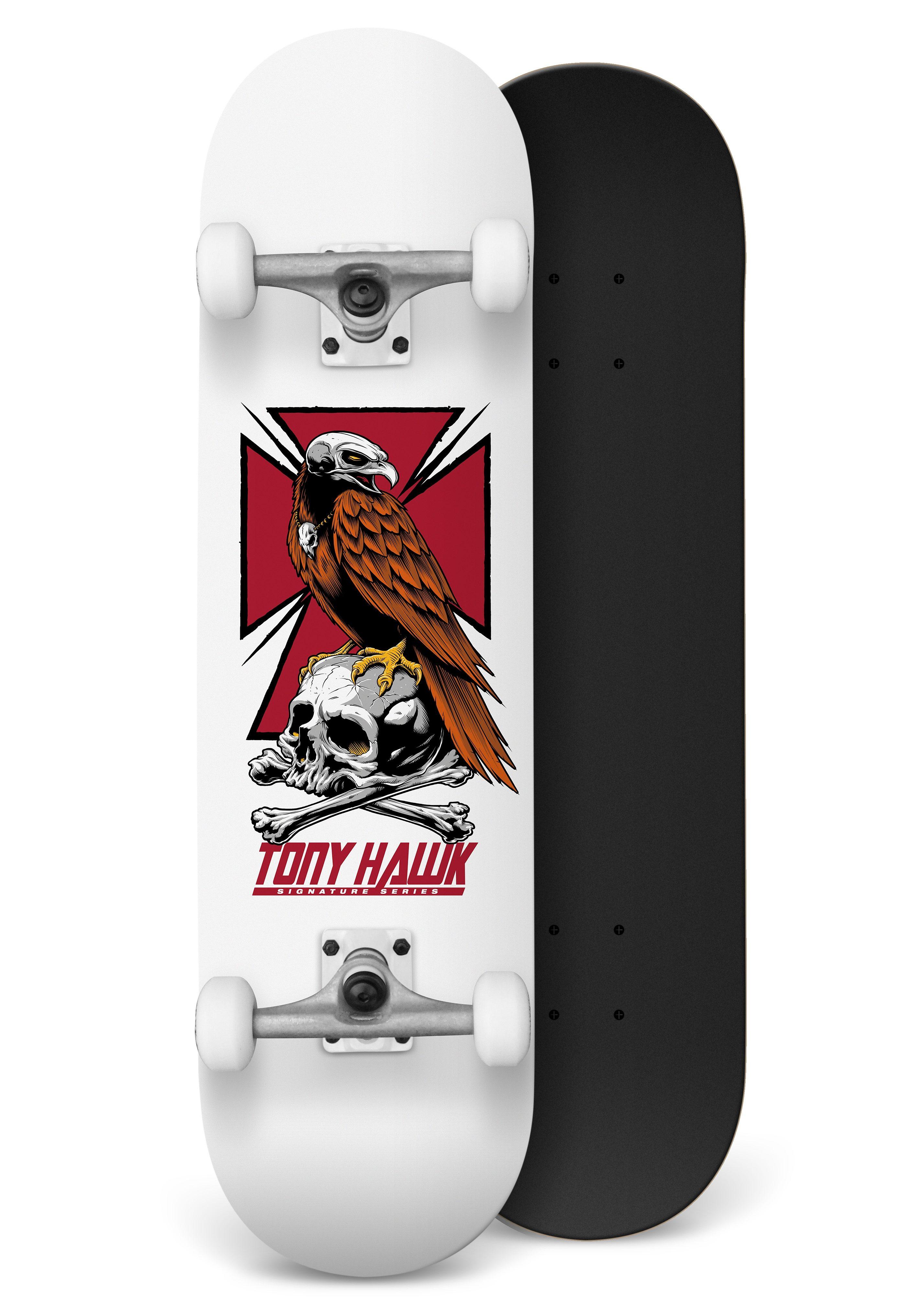 Tony Hawk Skateboard, »Full Hawk«