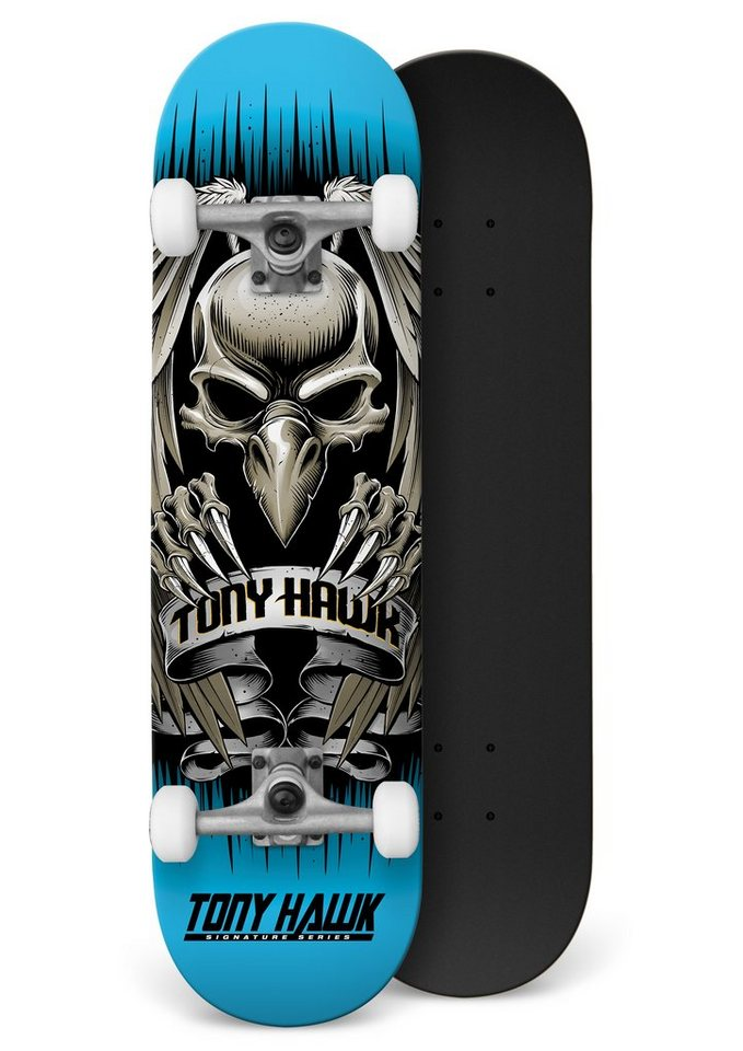 Tony Hawk Skateboard, »Hawk Head« Sale Angebote Kolkwitz
