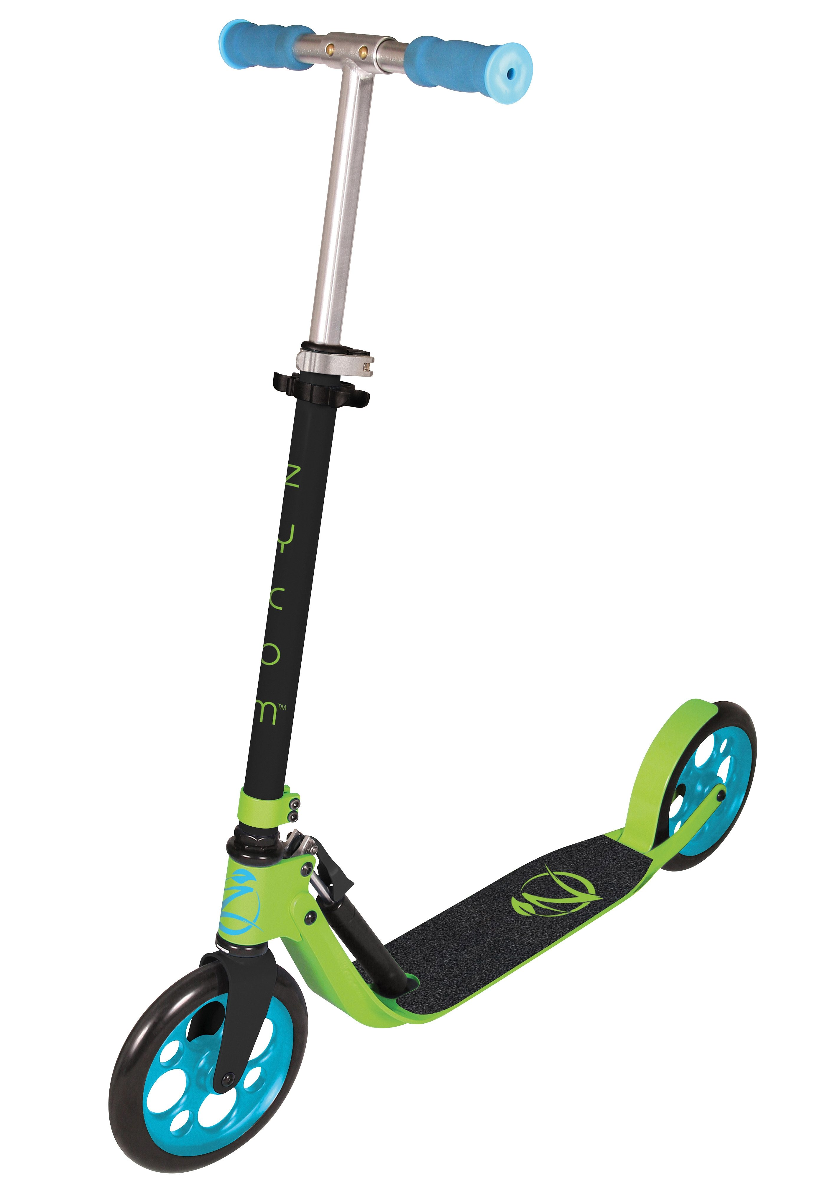 Zycomotion Scooter, »Easy Ride 200«