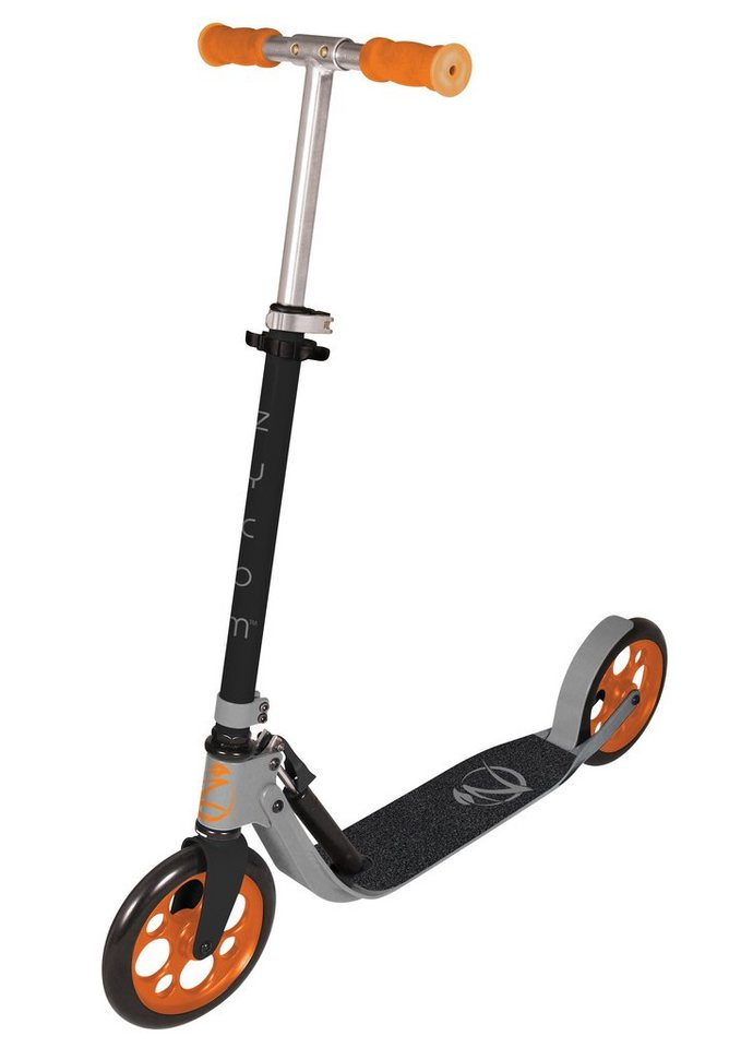 Zycomotion Scooter, »Easy Ride 200« in mehrfarbig