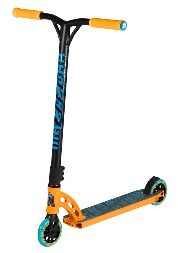 Madd Gear Scooter, »VX5 Team« in mehrfarbig