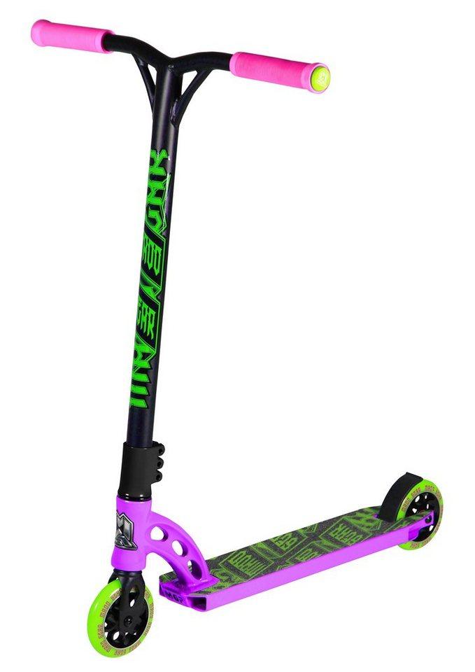 Madd Gear Scooter, »VX5 Team« in lila-grün