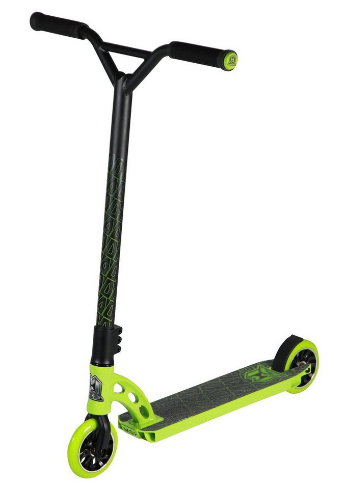 Madd Gear Scooter, »VX5 Nitro« in grün