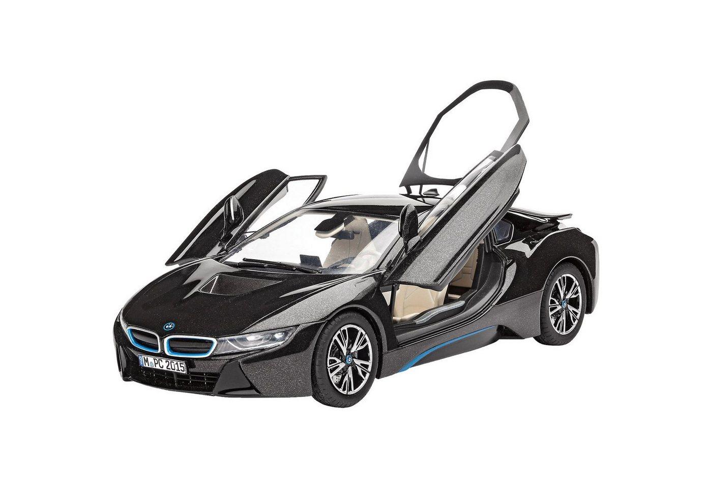 Revell® Modellbausatz - BMW i8