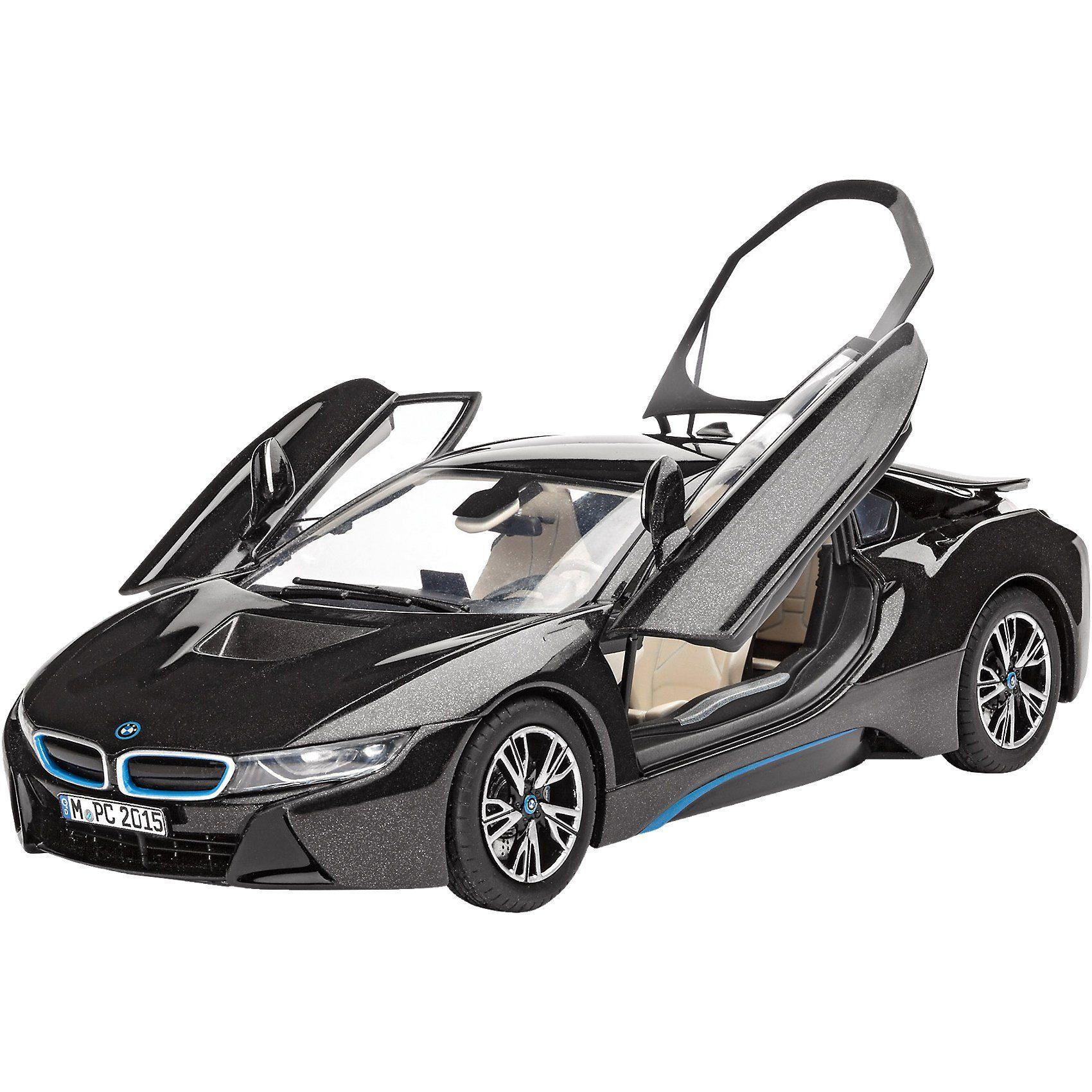 Revell Modellbausatz - BMW i8